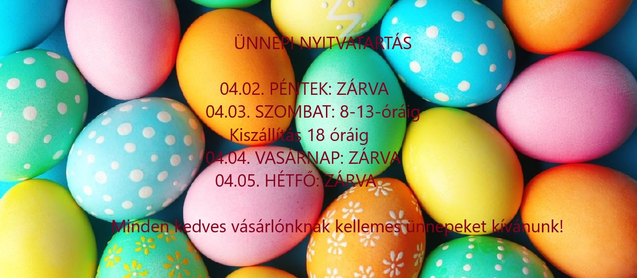 húsvét 2021